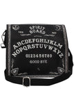 Spirit Board Embossed Shoulder Bag | Angel Clothing