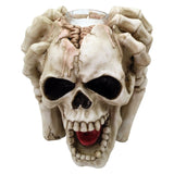 Splitting Headache Tealight Holder | Angel Clothing