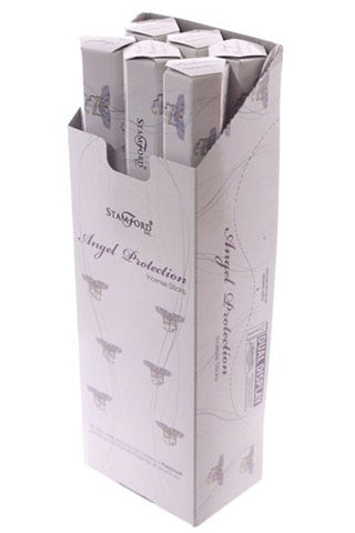 Stamford Mystical Hex Angel Protection Incense Sticks | Angel Clothing