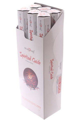 Stamford Mystical Hex Spiritual Guide Incense Sticks | Angel Clothing