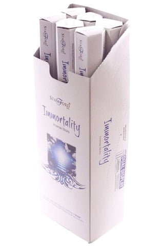 Stamford Mystical Hex Immortality Incense Sticks | Angel Clothing