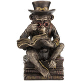 Steampunk Chimpanzee Scholar | Angel Clothing