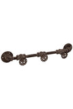 Steampunk Valve Wall Hooks, Coat Hangers | Angel Clothing