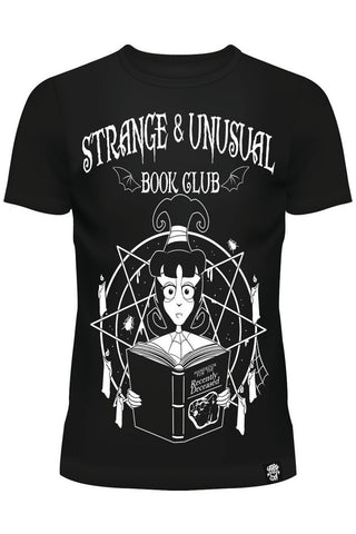 Cupcake Cult Strange and Unusual T-Shirt | Angel Clothing