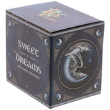 Lisa Parker Sweet Dreams Dragon and Moon Mug | Angel Clothing