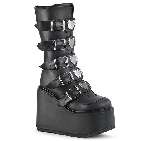 Demonia SWING 230 Boots | Angel Clothing