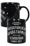 Talking Board Spirit Board Mug | Angel Clothing