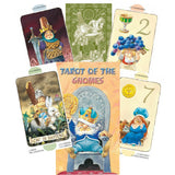 Tarot of the Gnomes Tarot Cards | Angel Clothing