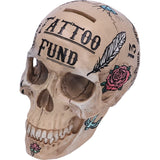 Tattoo Fund Skull Bone | Angel Clothing