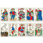 The Marseille Arcana Tarot | Angel Clothing
