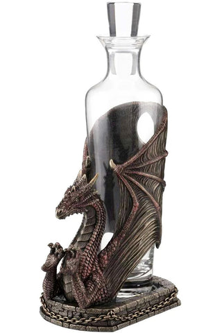 The Draconus Decanter | Angel Clothing