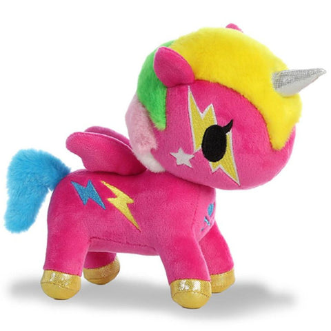 Tokidoki Comet Unicorno 8 in Collectible Plush | Angel Clothing