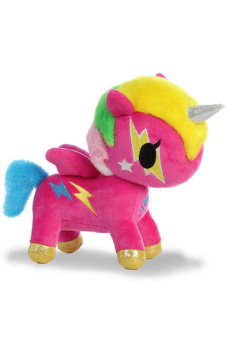 Tokidoki Comet Unicorno Plush | Angel Clothing