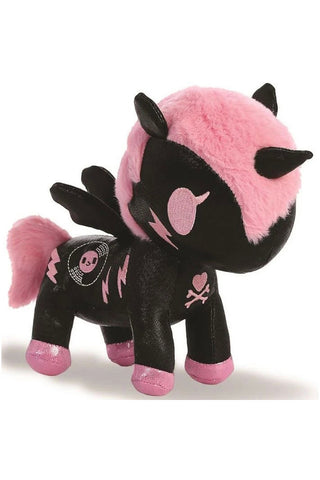 Tokidoki DJ Sparkle Unicorno Plush | Angel Clothing