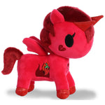 Tokidoki Peperino Unicorno 8 in Collectible Plush | Angel Clothing