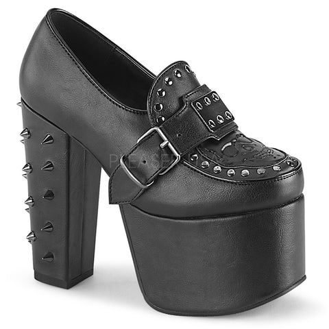 Demonia TORMENT 500 Boots | Angel Clothing