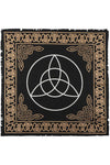 Triquetra Altar Cloth | Angel Clothing