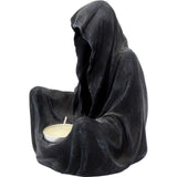 Final Flame Reaper Tealight Holder 16cm | Angel Clothing
