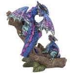 Wyrmlings Protector Dragons 10.5cm | Angel Clothing