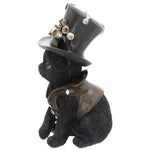 Cogsmiths Steampunk Cat 18.5cm | Angel Clothing