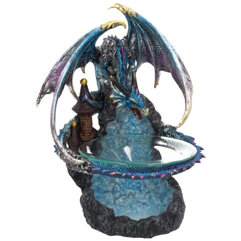 Flame Saviour Dragon 24cm | Angel Clothing