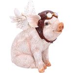 When Pigs Fly Steampunk Pig | Angel Clothing