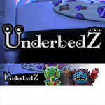 Underbedz Oni | Angel Clothing