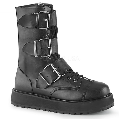 Demonia VALOR 210 Boots | Angel Clothing
