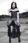 Burleska Versailles Corset Dress | Angel Clothing