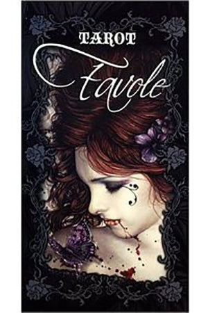 Victoria Frances - Tarot Cards | Angel Clothing