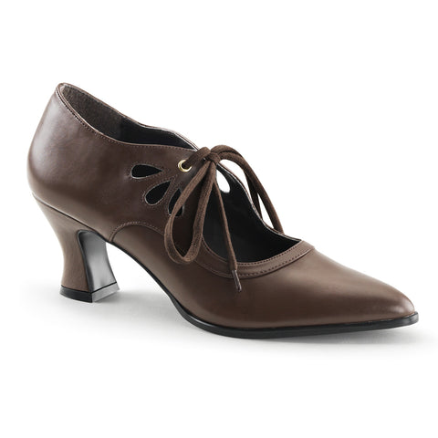 Funtasma VICTORIAN-03 Shoes | Angel Clothing