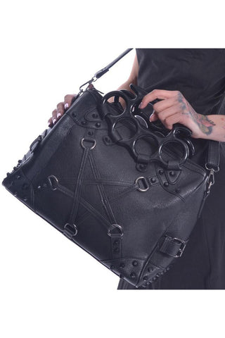 Vixxsin Pentacult Bag | Angel Clothing