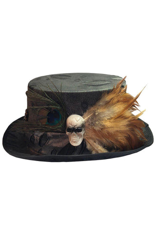 Voodoo Healer's Hat | Angel Clothing