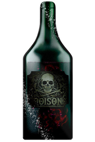 What's Your Poison Glass Chopping Board | Angel Clothing