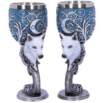Wild at Heart Goblets | Angel Clothing