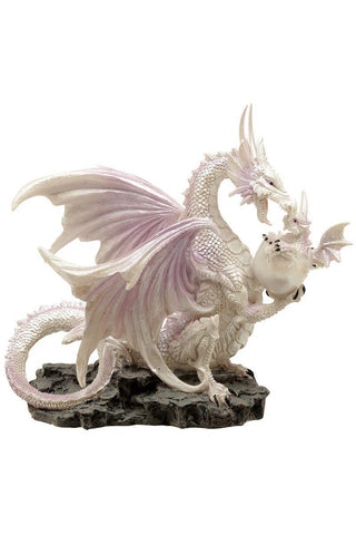 Winter Warrior Dragon Ice Mother 29cm | Angel Clothing