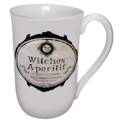 Witches Aperitif Mug - Angel Clothing