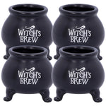 Witch's Brew Pots (Set of 4) | Angel Clothing
