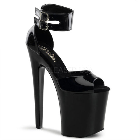 Pleaser XTREME 875 Shoes | Angel Clothing