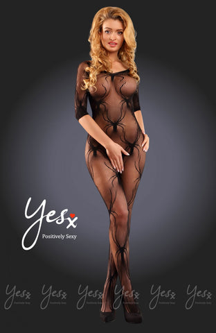 YesX YX413 Bodystocking | Angel Clothing