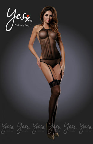 YesX YX928 Teddy and Stocking Set | Angel Clothing