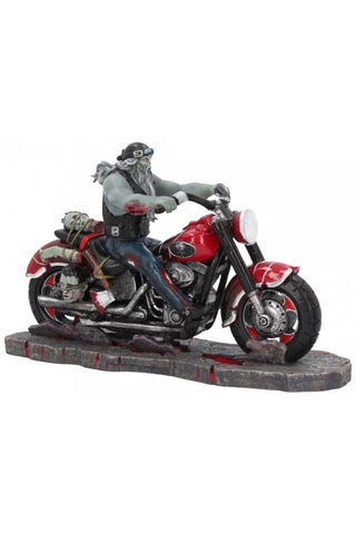James Ryman Zombie Biker | Angel Clothing