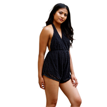 Load image into Gallery viewer, Katchy Boho Romper