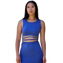Load image into Gallery viewer, Katchy Kriss Kross Dress