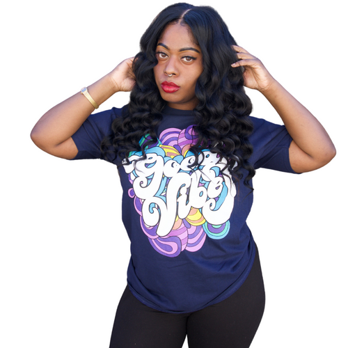 Best Latest Good Vibes Graphic T- Shirt For Hot Girls Online 2021