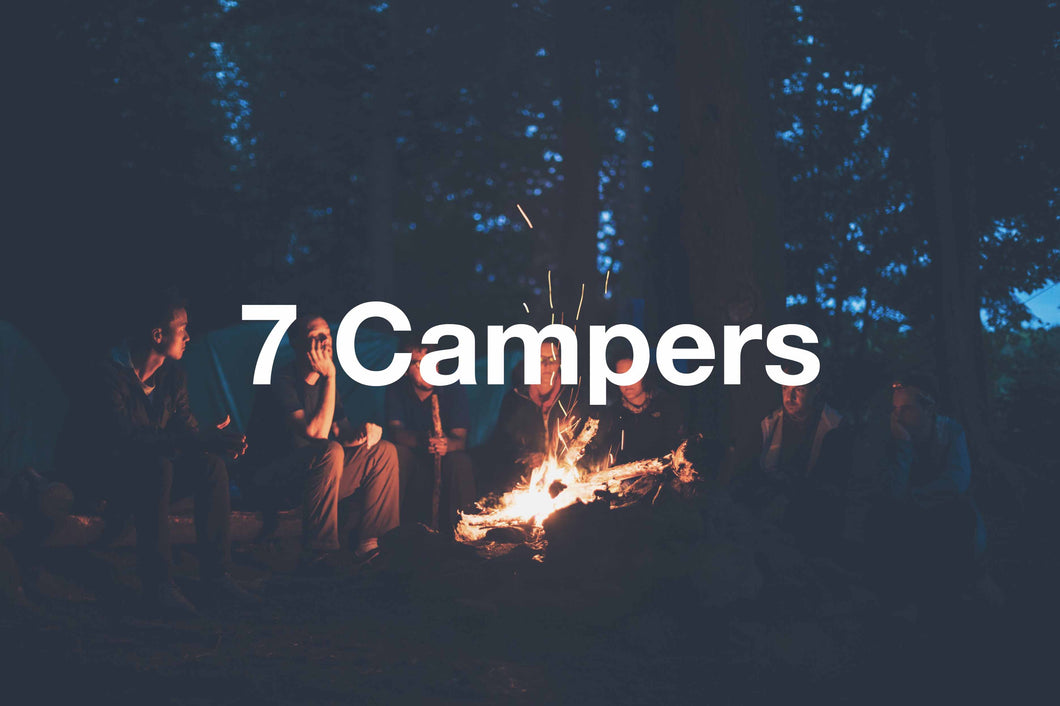 7-Camper Package