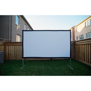 Backyard Movie Package