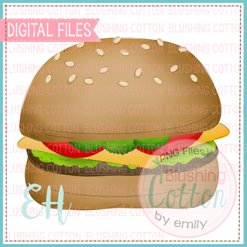 Hamburger Design   BCEH