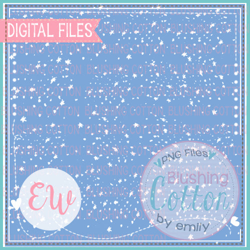 SNOW ADD ON DESIGN WATERCOLOR PNG BCEW