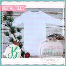 Load image into Gallery viewer, BODY SUIT BB BLANK WINTER MOCK UP PHOTO BCJZ